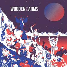 Trick of the Light - Vinile LP di Wooden Arms
