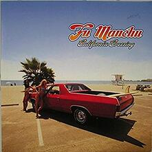 California Crossing - Vinile LP di Fu Manchu