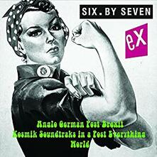 Exii - Vinile LP di Six by Seven