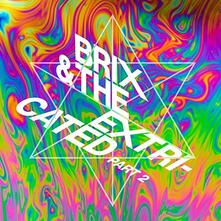 Part 2 - Vinile LP di Brix & the Extricated