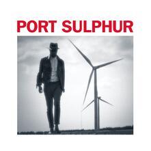 Paranoic Critical - Vinile LP di Port Sulphur