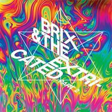 Part 2 - CD Audio + DVD di Brix & the Extricated