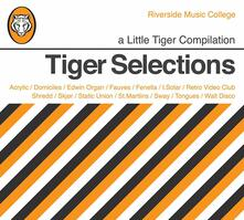 Tiger Selections - CD Audio
