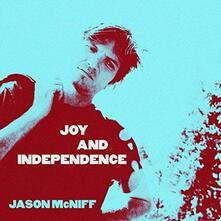 Joy and Independence - CD Audio di Jason McNiff
