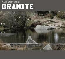 Granite - CD Audio di Kate Westbrook