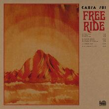 Free Ride - CD Audio di Causa Sui