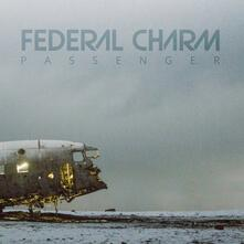 Passenger - CD Audio di Federal Charm
