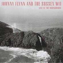 Live at the Roundhouse - CD Audio di Johnny Flynn