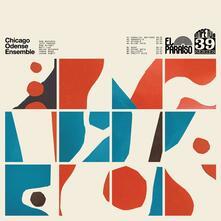 Chicago Odense Ensemble - CD Audio di Chicago Odense Ensemble