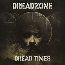 Dread Times (Green Coloured Vinyl) - Vinile LP di Dreadzone