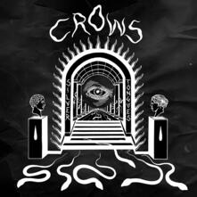 Silver Tongues - Vinile LP di Crows
