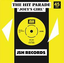 Joey's Girls - I'm Recovering from You - Vinile LP di Hit Parade