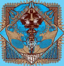Salbrox - Vinile LP di Nibiru