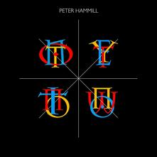 Not Yet Not Now (Box Set) - CD Audio di Peter Hammill