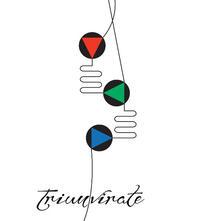 Triumvirate - CD Audio di Carter Tutti Void