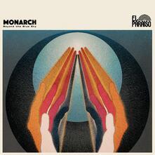 Beyond the Blue Sky - CD Audio di Monarch