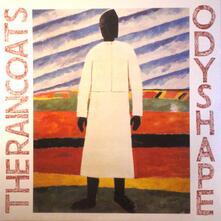 Odyshape (Marble Coloured Vinyl) - Vinile LP di Raincoats