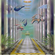 Dream Hotel - Vinile LP di Zeta Zeta