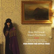 Far from the Apple Tree (Colonna Sonora) - CD Audio di Rose McDowall,Shawn Pinchbeck