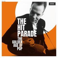 The Golden Age of Pop - Vinile LP di Hit Parade