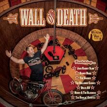Wall of Death - Vinile 10''