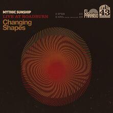 Changing Shapes - Vinile LP di Mythic Sunship
