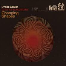 Changing Shapes - CD Audio di Mythic Sunship