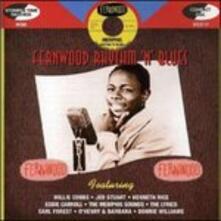 Fernwood Rhythm 'n' Blues - CD Audio