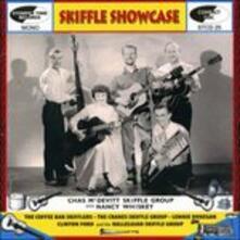Skiffle Showcase - CD Audio