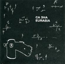 Eurasia - CD Audio di Sa-Zna