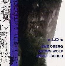 Lo - CD Audio di Uwe Oberg,Georg Wolf