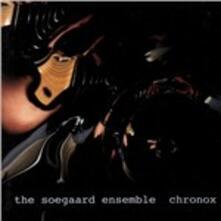 Chronox - CD Audio di Soegaard Ensemble