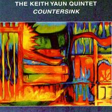 Countersink - CD Audio di Keith Yaun
