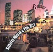 Romance in the Big City - CD Audio di Keshavan Maslak