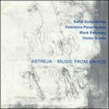 Music from Davos - CD Audio di Astreja