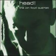 Head - CD Audio di Jon Lloyd