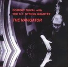 The Navigator - CD Audio di Dominic Duval