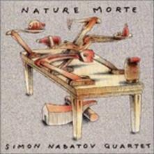Nature Morte - CD Audio di Simon Nabatov