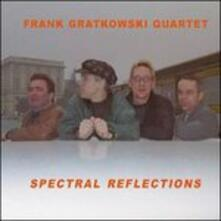 Spectral Reflections - CD Audio di Frank Gratkowski