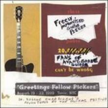 Guitar Festival Summer '99 - CD Audio di Eugene Chadbourne