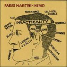 Practicality - CD Audio di Fabio Martini
