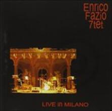 Live in Milano - CD Audio di Enrico Fazio