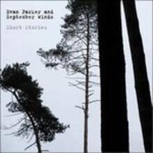 Short Stories - CD Audio di Evan Parker,September Winds