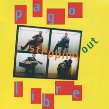Stepping Out - CD Audio di Pago Libre