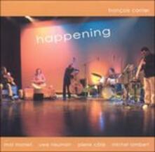 Happening - CD Audio di François Carrier