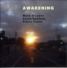 Awakening - CD Audio di Steve Swallow,Pierre Favre,Mark O'Leary