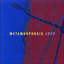 Luff - CD Audio di Metamorphosis