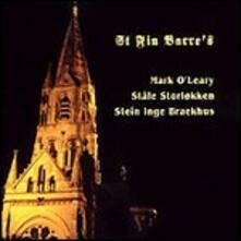 St. Finn Barre's - CD Audio di Mark O'Leary,Stale Storlokken,Stein Inge Braekhus