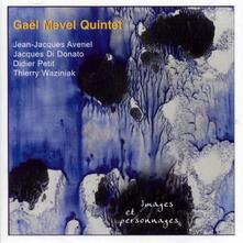 Images et Personnages - CD Audio di Gael MeveL