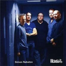 Roundup - CD Audio di Simon Nabatov